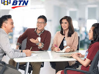 PT Bank Tabungan Negara (Persero) Tbk - Recruitment For Officer Development Program Bank BTN March 2019