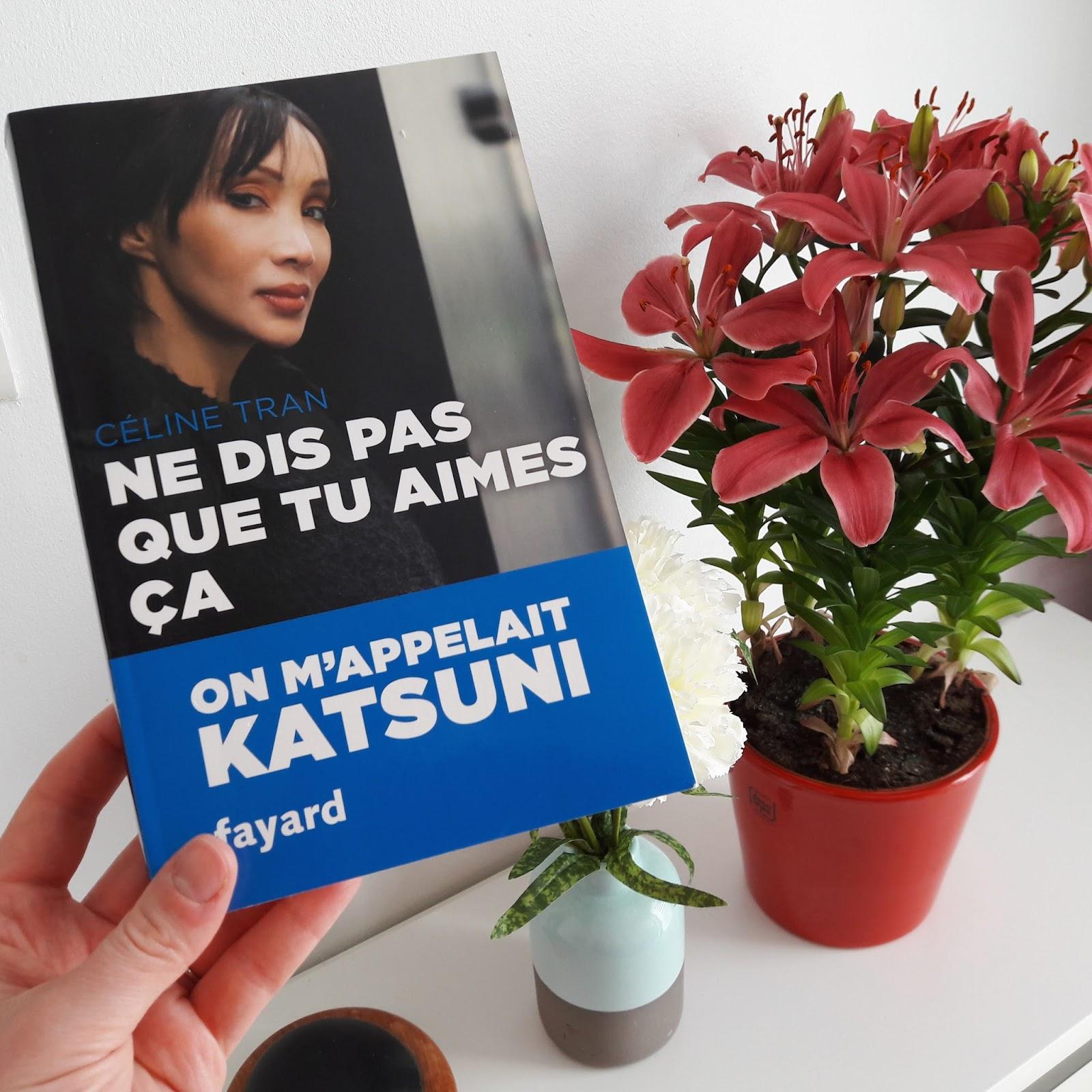 Ne dis pas que tu aimes ça de Céline Tran