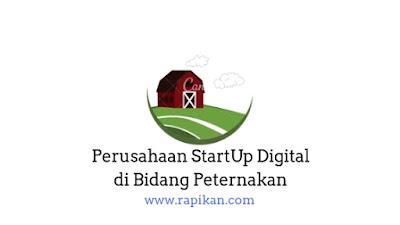 Perkembangan dunia digital di bidang bisnis peternakan