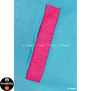 HJ19 Hijacket BASIC Turkish x Pink JAKET HIJAB JAKET MUSLIMAH ORIGINAL PREMIUM FLEECE