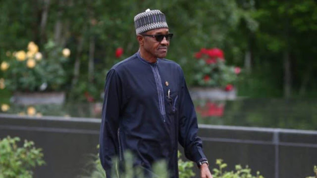 Buhari goes to National Assembly Tuesday