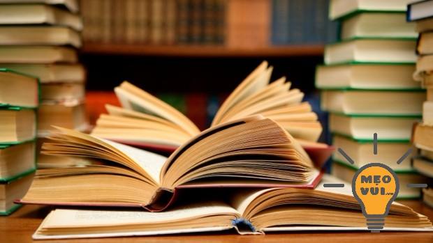Xác định rõ kiến thức mình cần học là gì