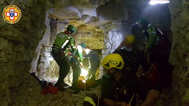 Solagna (Vi): bimba di 4 anni cade in un pozzo, salva grazie ai soccorsi