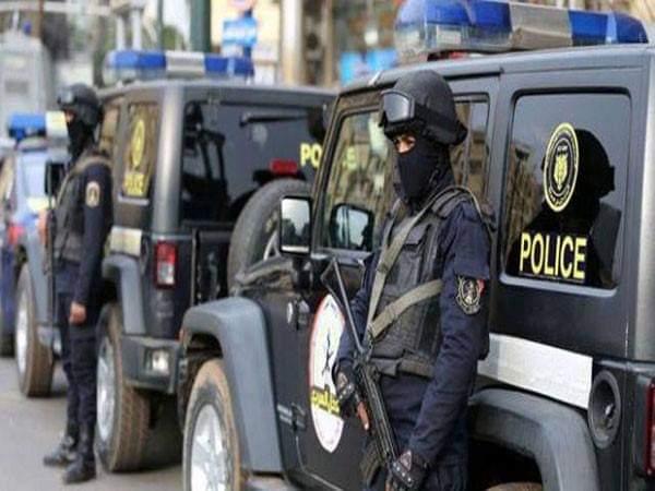 حملات أمنية مكبرة بسوهاج لإحكام السيطرة الأمنية