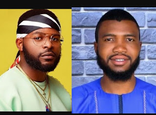 Falz Reacts After Musician Is Jailed For 2 Years For Insulting His State Governor In His Song