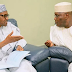 Join Me In Taking Nigeria To The Next Level - Buhari To PDP