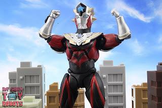 S.H. Figuarts Ultraman Titas