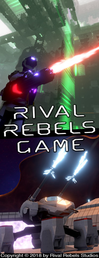 Rival Rebels Rgiant Game