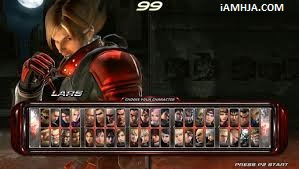 Tekken For Android Free Download