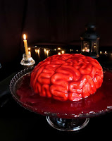 ciasto mózg