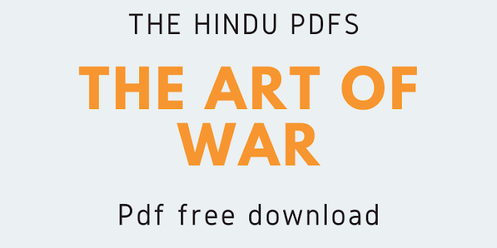 The art of war for women pdf free download torrent