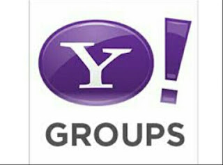 Yahoo Groups Ditutup Tanggal 21 Oktober 2019