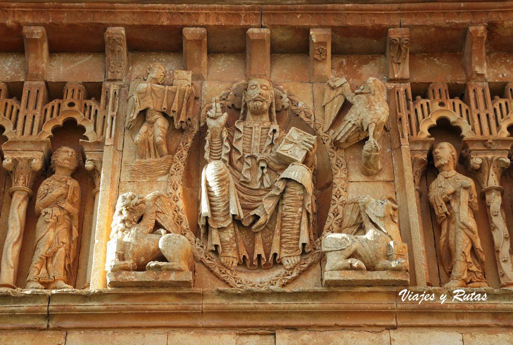 San Juan Bautista de Moarves de Ojeda