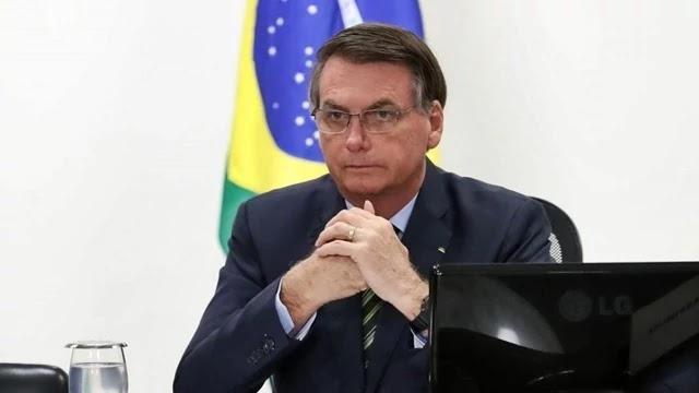 discursos de Bolsonaro incitando discriminação racial