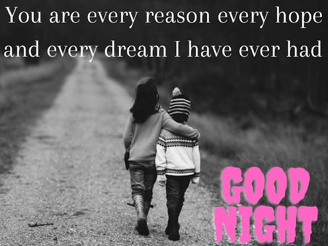 Best Good Night Images With Love