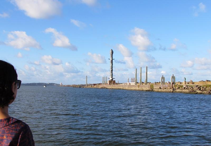 O que fazer em Recife: Parque das Esculturas Francisco Brennand