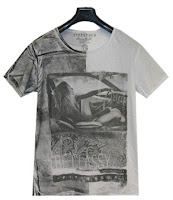FIFTYFOUR CAMISETA