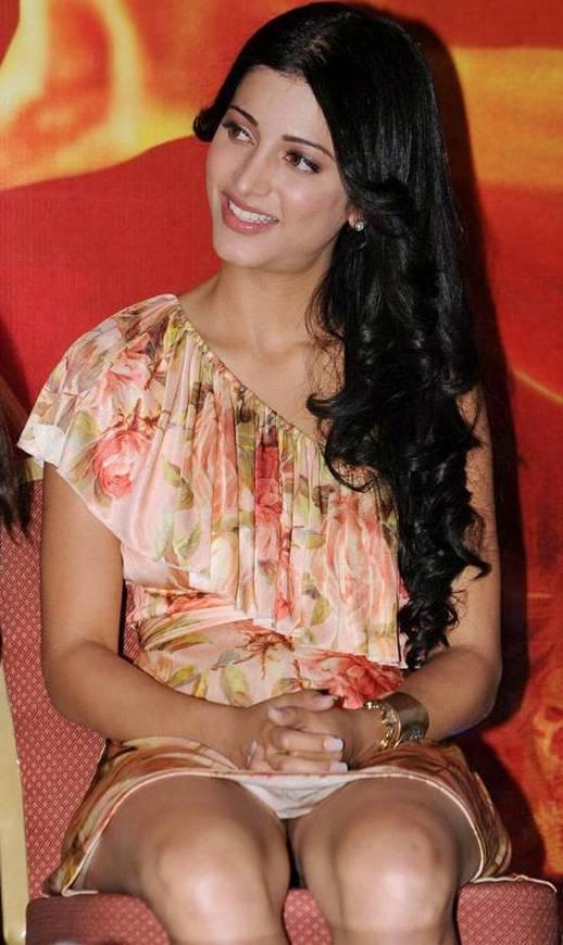Shruti Hassan Bikini Picture