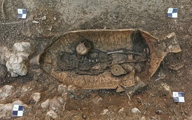 Κροατία: Ανακαλύφθηκε νεκρόπολη σε κήπο μπαρόκ παλατιού