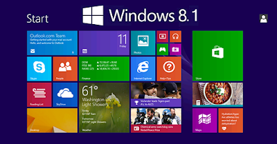 Auto Login, Windows 8.1