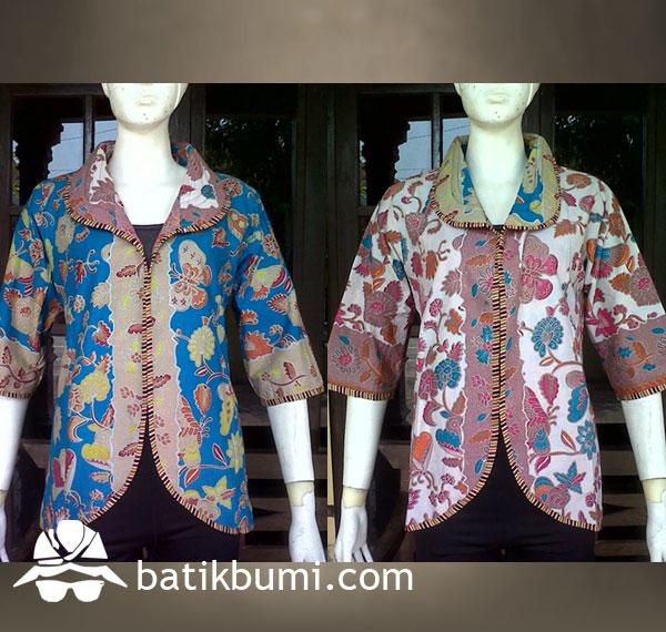 Bolero Bolak Balik Printing Sragen DBT 079