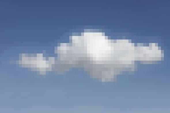 Cloud-encryption