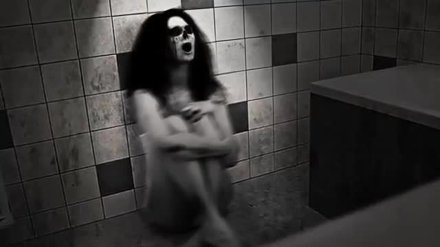 The Bathroom Girl, scary urban legend, most scary urban legend, scary Korean urban legend