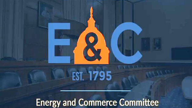 House Energy & Commerce Hearing