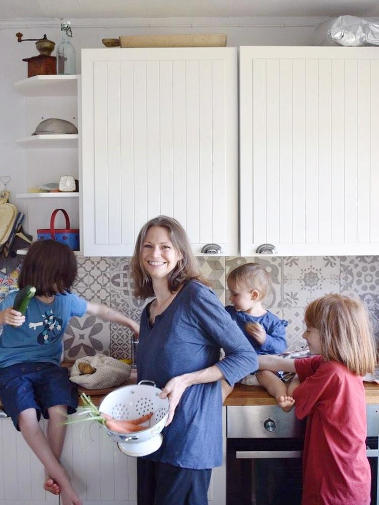 """""""Ne schnelle Nudel"""" und ein Kochbuch für die ganze Familie"""