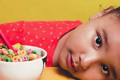 Selera Makan Anak Berkurang? Jangan Khawatir, Simak 9 Tips Untuk Meningkatkannya