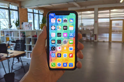 iPhone bug fixed