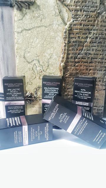 Revolution Skincare London