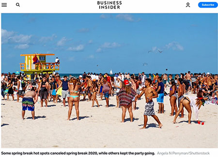 I remember that Spring Break like this might have been even more fun (Source: Business Insider)