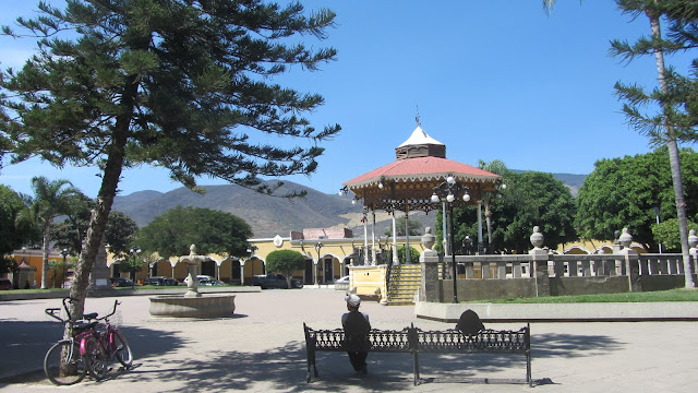 Visitando Sayula Jalisco