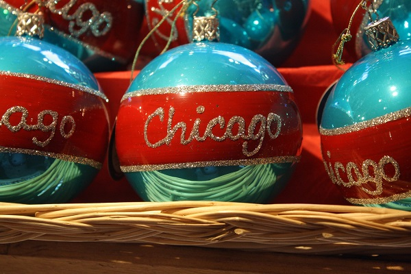 my visit to chicagos famous german christmas market video