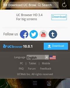 Download UC Browser UC Browser (U3 kernel) 10 0 1 512 | marif52