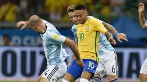 موعد مشاهدة مباراة الأرجنتين والبرازيل ضمن سوبر كلاسيكو الرباعية والقنوات الناقلة