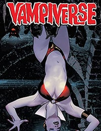 Vampiverse Comic