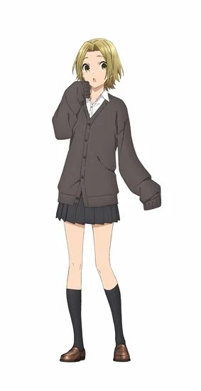 Yurie Kozakai como Yuki Yoshikawa