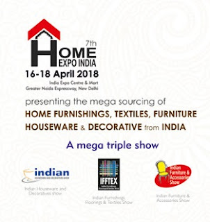 Spotlight: Home Expo India 2018 Begin Today