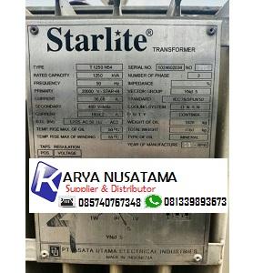 Supplier Travo Listrik Murah Starlite 20000V COD Tanggerang