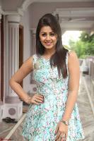 Nikki Galrani at Prema leela pelli gola trailer Launch ~  Exclusive 090.JPG