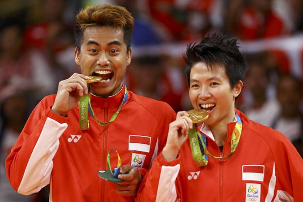 Santri NU, Sang Juara dalam Olimpiade Bergengsi