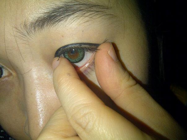 Kontak Lens