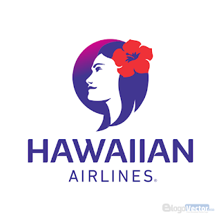 Hawaiian Airlines Logo vector (.cdr)