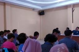 MUBES HIMAB KE XIII Terinditifikasi Cacat Hukum dan Melanggar AD/ART