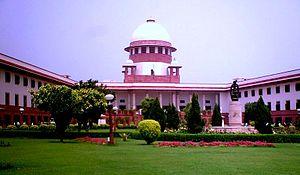 Judgments of Supreme of India, Delhi