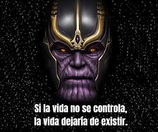 Foto Thanos 2