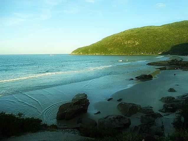 Praia do Matadeiro, Florianópolis