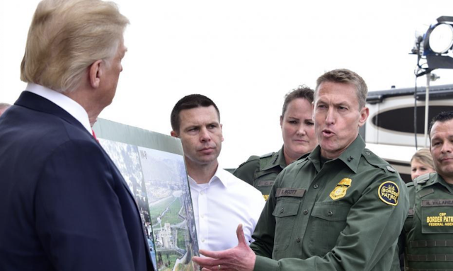 US-Mexico border deaths lower per year under Trump than Obama, data shows